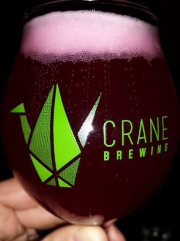 Crane Delish